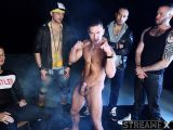 Menofuk.com – Rent Boy Club Part 3 Justin King & Paddy O'Brian & Paul Walker 2013 Gay Porn