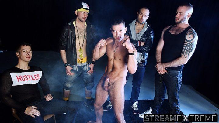 Menofuk.com – Rent Boy Club Part 3 Justin King & Paddy O'Brian & Paul Walker 2013 Gay Porn