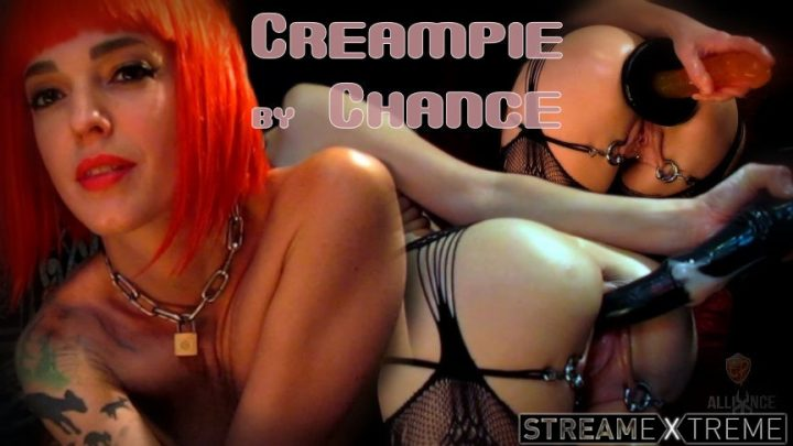 Sensualpain.com – Creampie by Chance Abigail Dupree 2017 Kinky Fetish