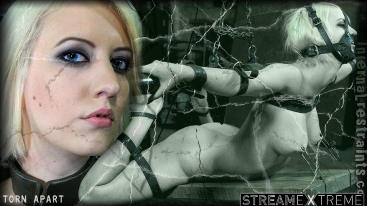 Infernalrestraints.com – Torn Apart Cherry Torn 2012 Breath Play