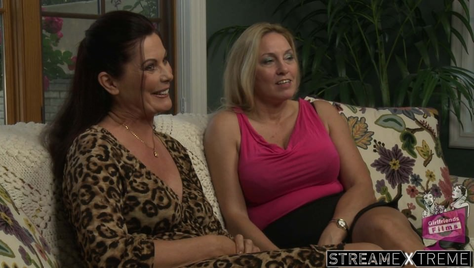 Girlfriendsfilms.com – Web Exclusive, Scene 1497 Cindy.. Cindy Craves &  Magdalene