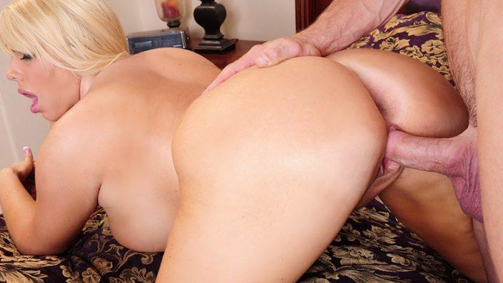Seducedbyacougar.com – Karen Fisher & Johnny Castle Karen Fisher & Johnny Castle 2013 Big Fake Tits