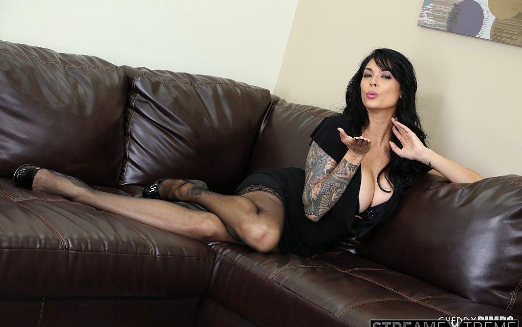 Онлайн порно тера патрик 2011