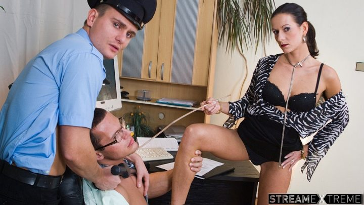 Private.com – Maia Paired up with Man Who Sucks.. Maia 2010 Blowjob