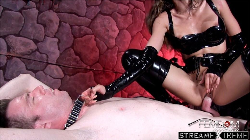 Femdomempire.com – Sexual Obedience Heather Vahn 2013 Bondage