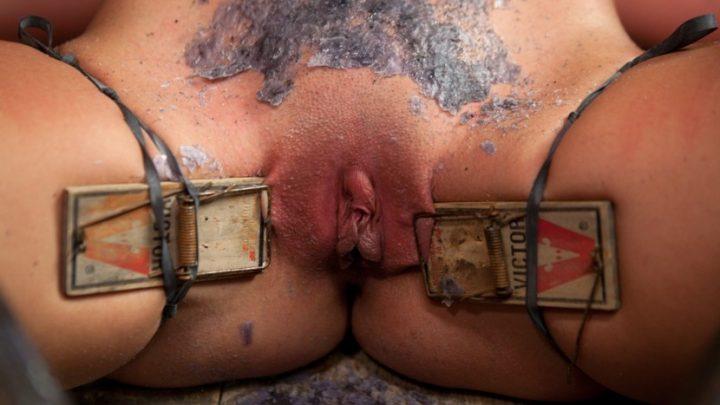 Devicebondage.com – Mia Lelani – Big Titted Cunt.. Mia Lelani & Mz Berlin & Bella Rossi 2012 Wax
