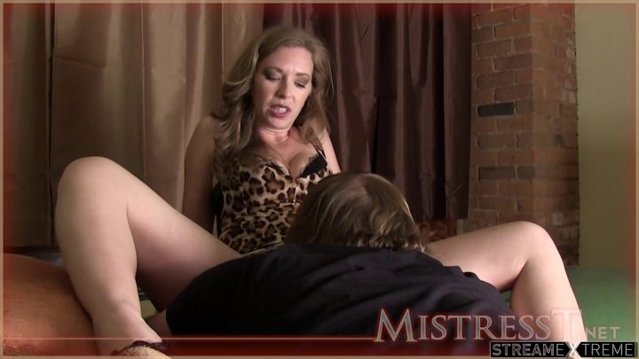Mistresst.com – Dick Too Small To Fuck  2011 Instruction
