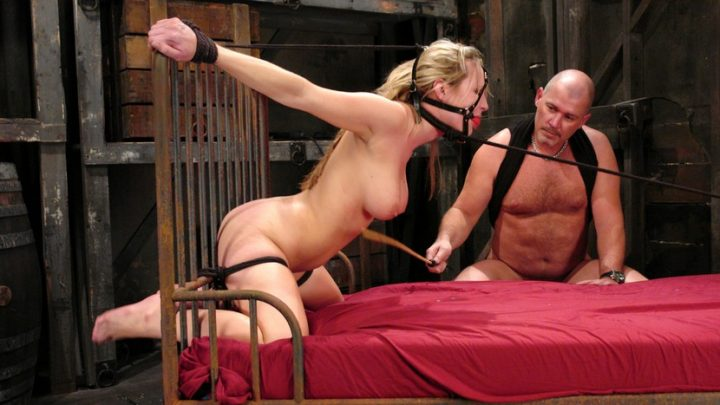 Sexandsubmission.com – Harmony and Mark Davis Harmony & Mark Davis 2006 Blowjob