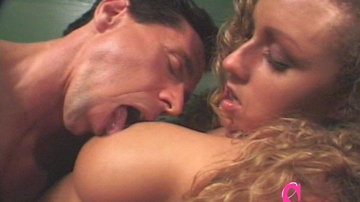 Silviasaint.com – Pick Up Lines #28, Scene #04 Jade A & Peter North 2006 Facial