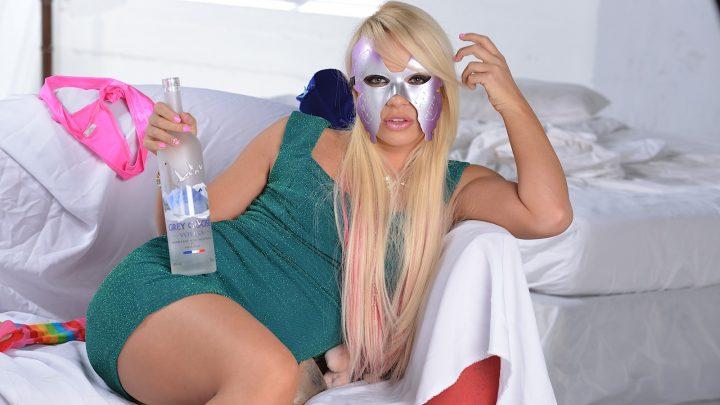 Pornstarplatinum.com – Katerina Kay in Bourbon Street.. Katerina Kay 2015 Photos