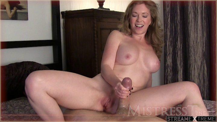 Mistresst.com – Buckets of CUM!  2012 Sex