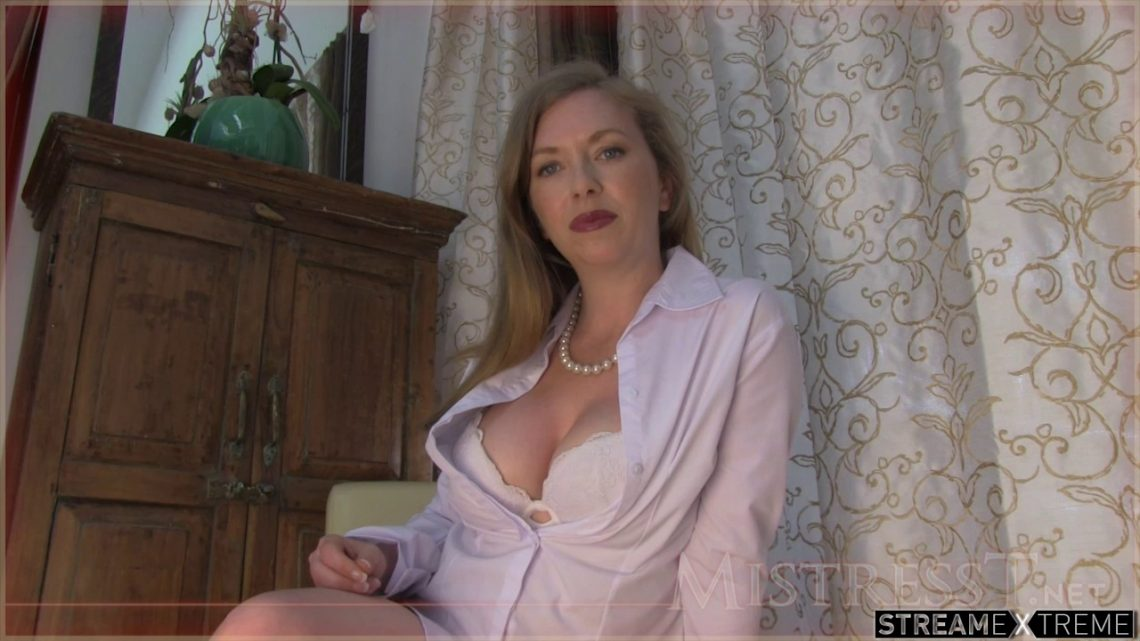 Mistresst.com – Orgasm Control For My Boy  2013 Orgasm Control