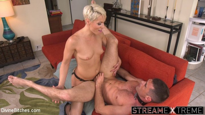 Divinebitches.com – Helena Locke Takes Down The.. Helena Locke & Lance Hart 2017 Rough Sex