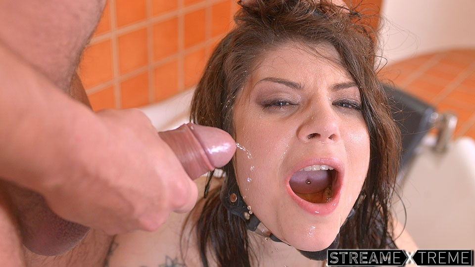 Houseoftaboo.com – Submit to Me, Part 2 Lucia Love 2015 Missionary