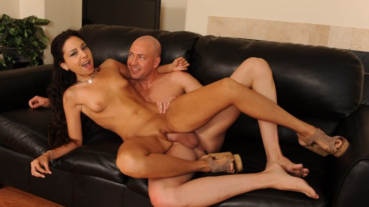 Devilsfilm.com – Best Of Internal Injections,.. Trinity St. Clair 2014 Natural Tits