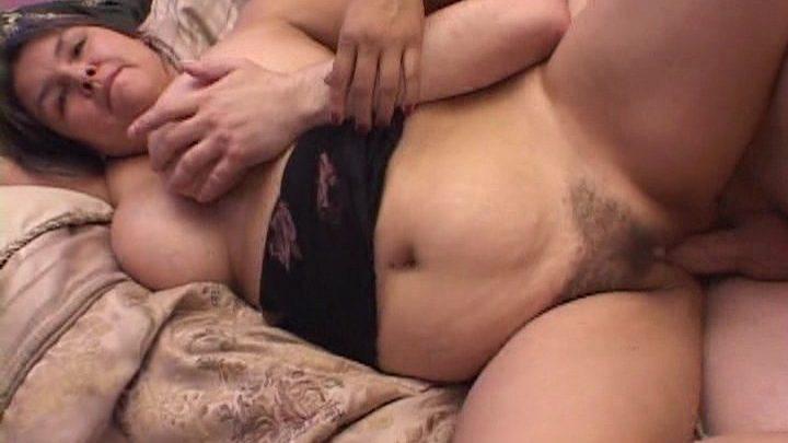 Whiteghetto.com – Big Hairy Clits, Scene #06  2014 Hardcore