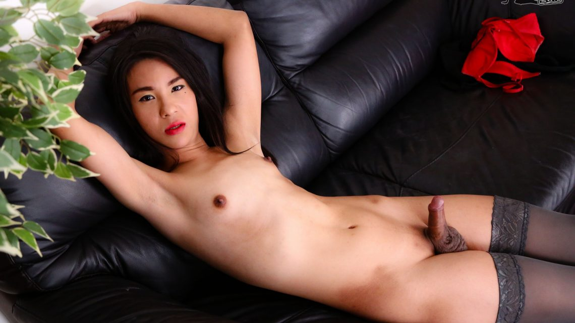 Ladyboy.com – Gorgeous They Has Come A Long Way! They 2017 Ladyboy