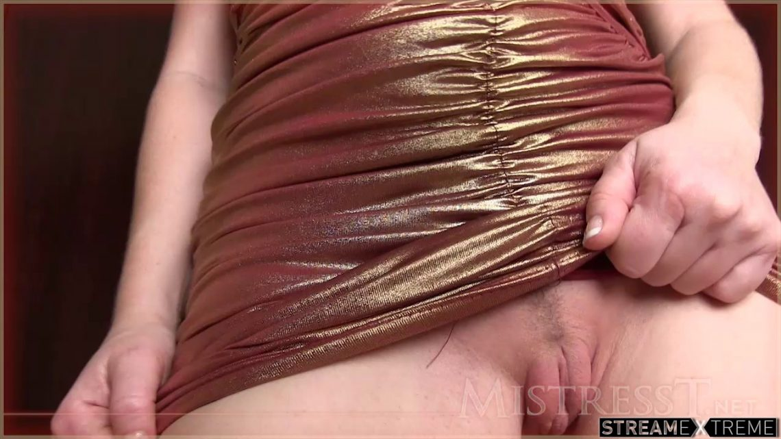 Mistresst.com – Belt Around Your Neck  2011 Choking