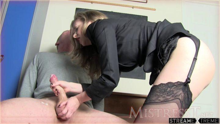 Mistresst.com – Hot Sex Ed Teacher  2012 SEX ED