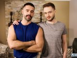 Drillmyhole.com – The Dinner Party Part 1 Stig Andersen & Teddy Torres 2017 Gay Porn
