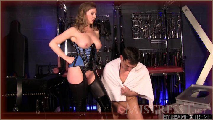 Mistresst.com – Harsh Real Humiliation  2013 Toilet