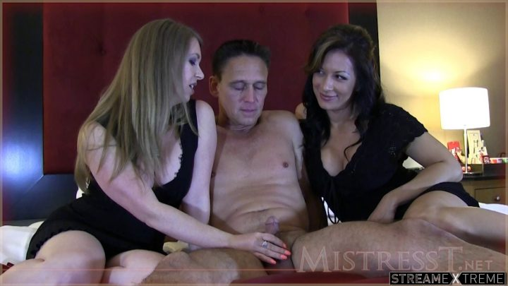Mistresst.com – Small Penis Rejection  2014 SPH