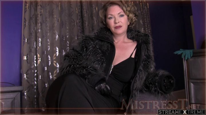 Mistresst.com – You Disgust Me  2018 Verbal Humiliation