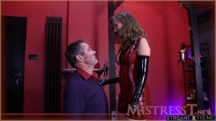 Mistresst.com – Husband Training  2013 LATEX GLOVES