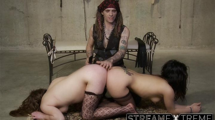Wasteland.com – Double Time  2019 Caning