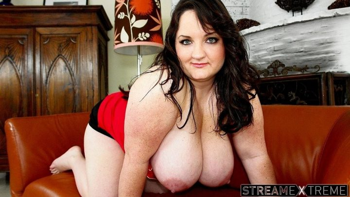 Plumperpass.com – Home Alone Danica Danali 2011 White