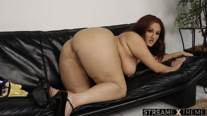 Plumperpass.com – Give Me Some Supersized Dick,.. Sonia Blaze 2010 Redhead