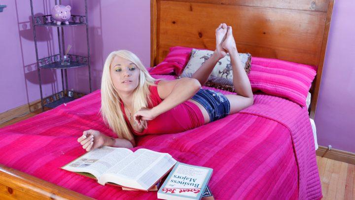 Pornstarplatinum.com – Fucking my study partner Tegan Summers 2011 Models
