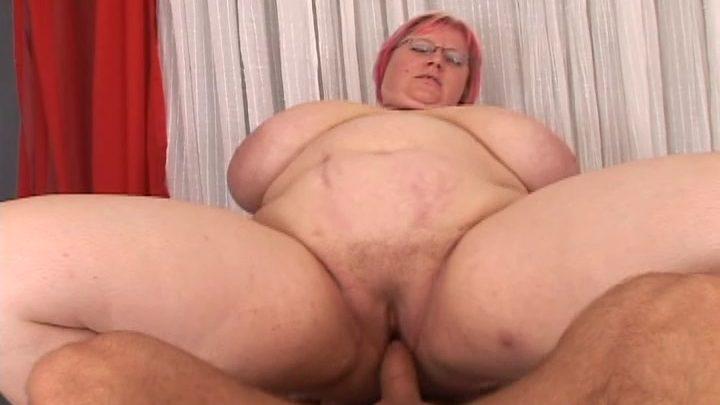 Whiteghetto.com – Big Fat Squirters, Scene #01 Diana A 2013 Facial
