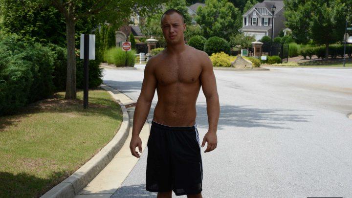Str8togay.com – The Shut In Dustin Tyler & Johnny Rapid 2014 Gay Porn