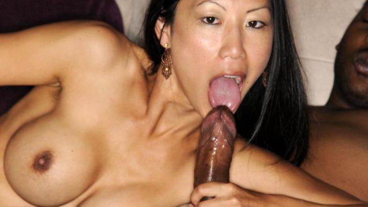 Whiteghetto.com – Your Mom Sucks Black Cock #03,.. Tia Ling 2009 Asian