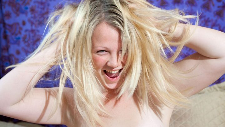 Abbywinters.com – Nude Girls  Allison Allison 2009 Shaved